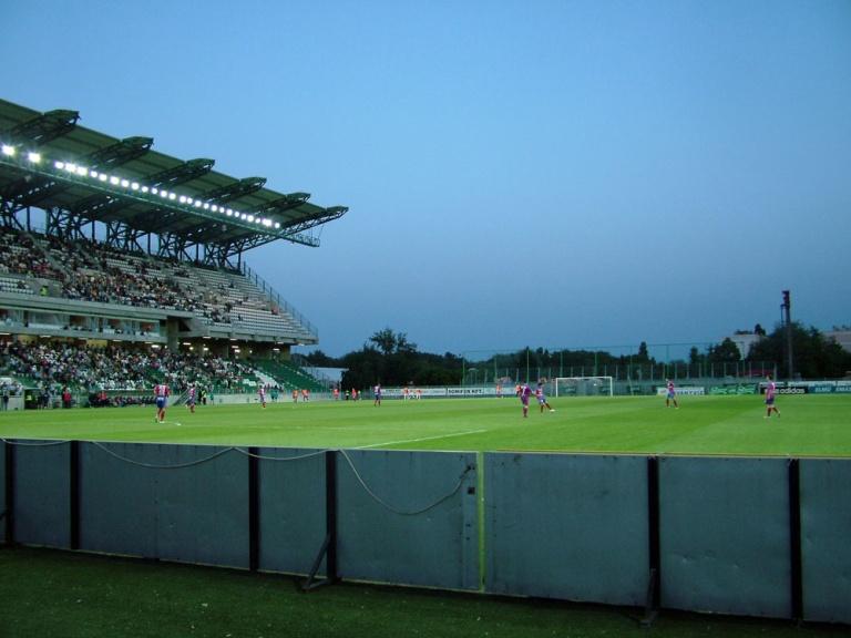 gyorstadion