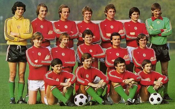 hungary-1978