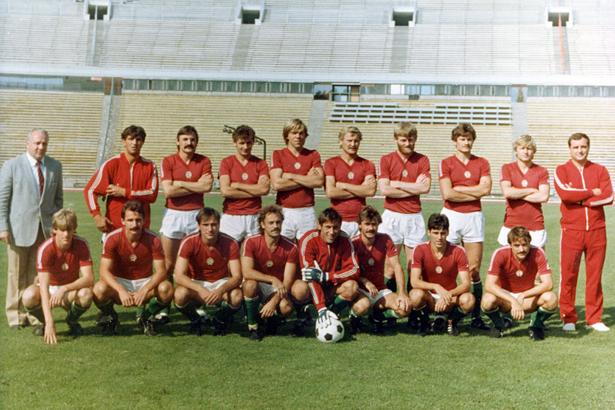 hungary-1986-1987